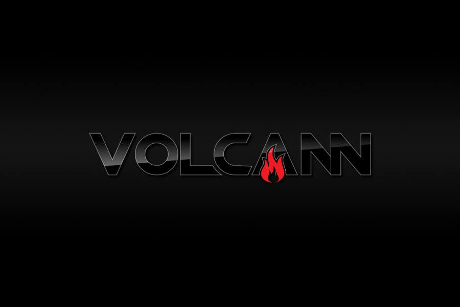 #356 for Design a Logo for Volcann by greatdesign83