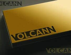 #257 for Design a Logo for Volcann af Kapsis