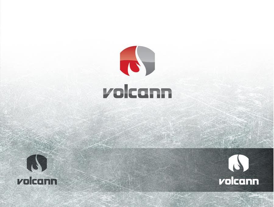 #92 for Design a Logo for Volcann by emil07
