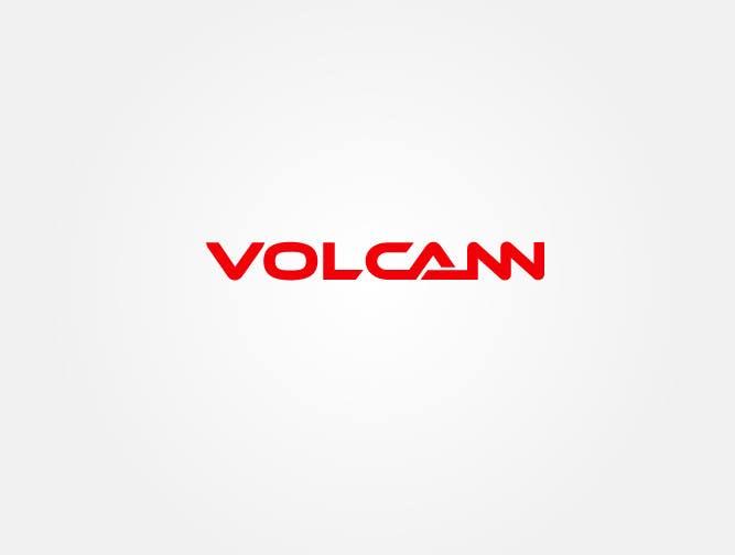 #512 for Design a Logo for Volcann by mamunfaruk