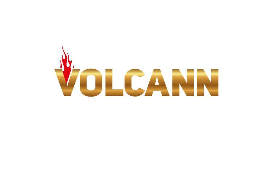 #11 for Design a Logo for Volcann by finetone