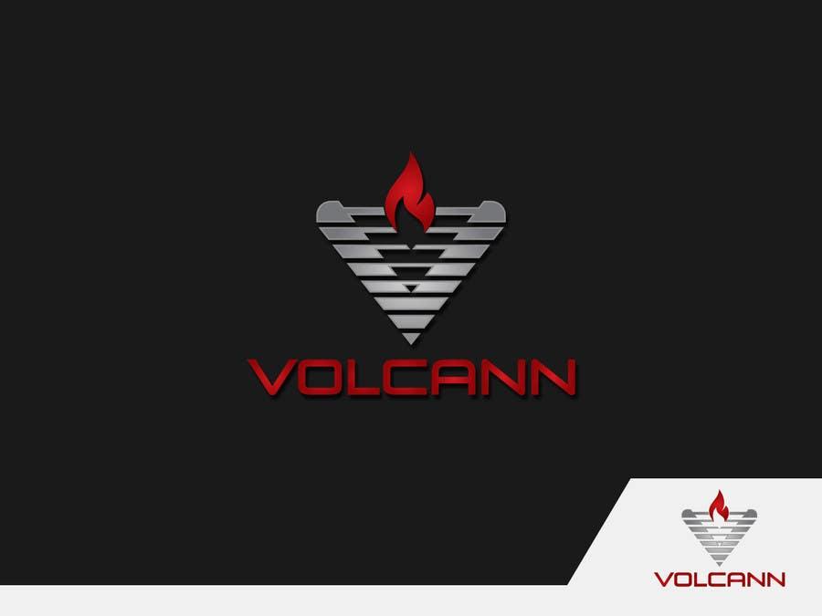 #539 for Design a Logo for Volcann by seroo123