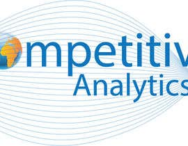 nº 9 pour Design a Logo for Competitive Analytics par samonazaryan