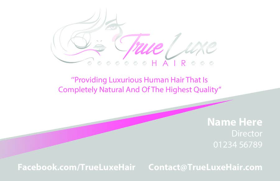 #1 for Quick Design For Business Card by ShirtMonkey