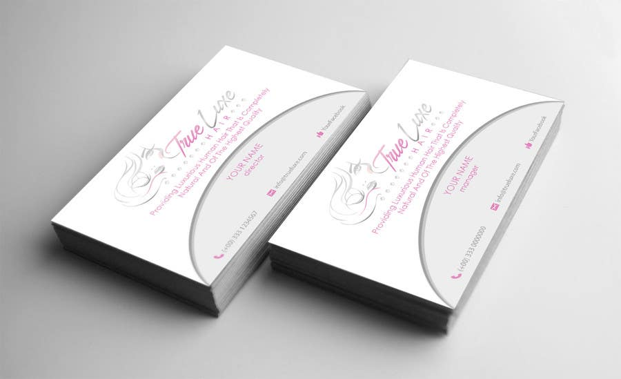 #18 for Quick Design For Business Card by GiuliaTorra