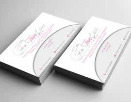 GiuliaTorra tarafından Quick Design For Business Card için no 18