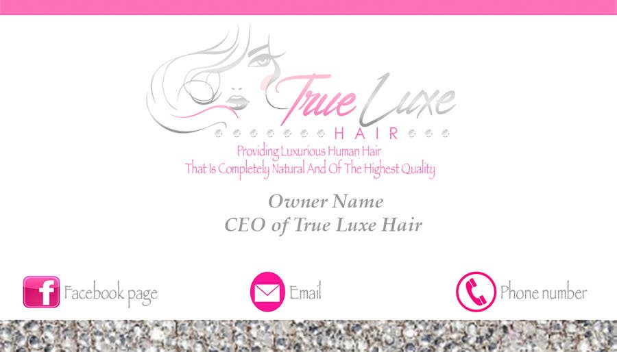 #13 for Quick Design For Business Card by prettyflyers