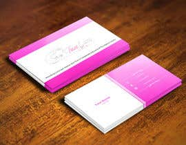 pointlesspixels tarafından Quick Design For Business Card için no 29