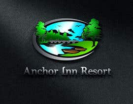 airbrusheskid tarafından Design a Logo for a resort in Minnesota USA. için no 58