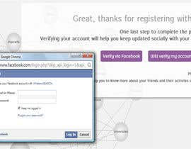 #3 for Facebook Login by LIMTECHNOLOGIES