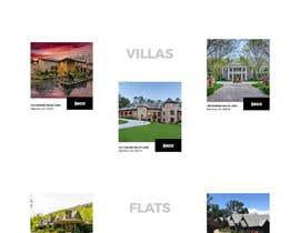 codecast2014 tarafından WordPress design for a small Real Estate company için no 27