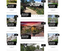 codecast2014 tarafından WordPress design for a small Real Estate company için no 31