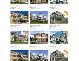 creative223 tarafından WordPress design for a small Real Estate company için no 39