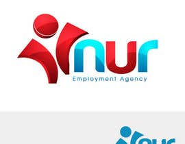 #47 para Design a Logo for Employment Agency por theinnovationart