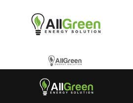 #12 for Design a Logo for All Green Energy Solutions by alexandracol
