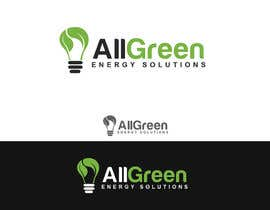 #72 for Design a Logo for All Green Energy Solutions af alexandracol