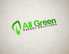 #61 for Design a Logo for All Green Energy Solutions by fireacefist