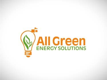 #63 for Design a Logo for All Green Energy Solutions by tfdlemon