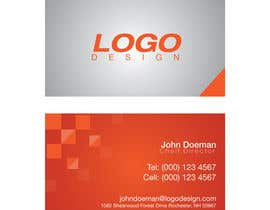 #53 para Design Some Business Cards por meknight07