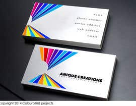 #38 para Design Some Business Cards por christiannathan