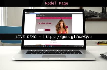 lakvin417 tarafından Design for erotic models web site için no 56