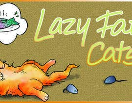 #20 para Design a Banner for a cat themed blog por lauragabriel