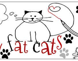 #21 para Design a Banner for a cat themed blog por jecakv