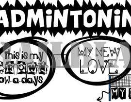 #2 para Design a Banner for a Badminton Blog por yashshukla1904