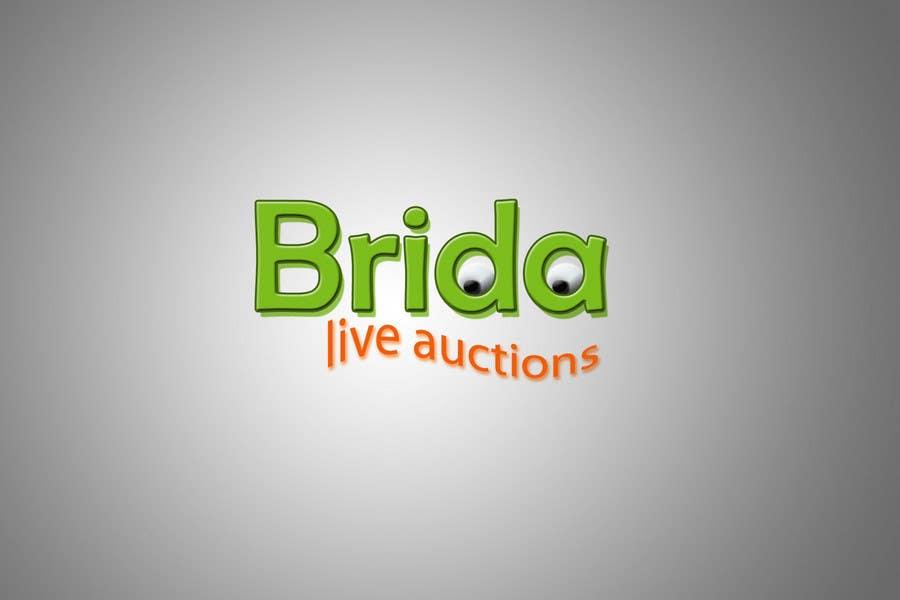 Inscrição nº 72 do Concurso para Logo Design for Brida (Gecko)