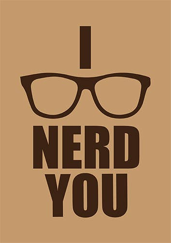 #41 for Design a Banner for a Nerd Dating Site by Worldchampion