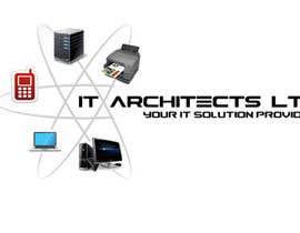 #120 for Design a Logo for a new IT company af ansarki220