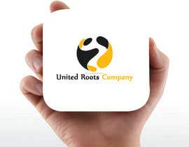 "#78 for Design a Logo for ""United Roots Company"" by mdsalimreza26"