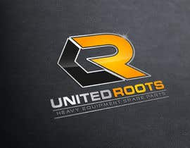"#42 for Design a Logo for ""United Roots Company"" by Cbox9"