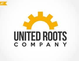 """nº 106 pour Design a Logo for """"United Roots Company"""" par estebanmuniz"""