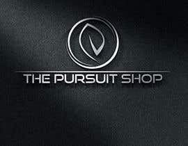 #22 for Logo for ThePursuitShop.com by airbrusheskid