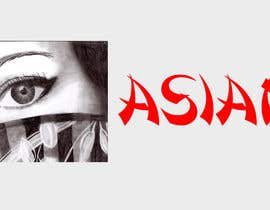 nº 1 pour Urgent need  a Logo for  Asianeye par dzhmus