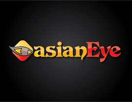 #13 for Urgent need  a Logo for  Asianeye af dannnnny85