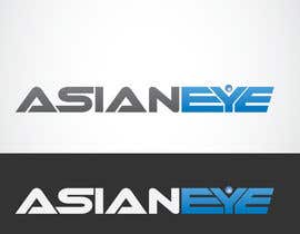nº 59 pour Urgent need  a Logo for  Asianeye par Greenit36