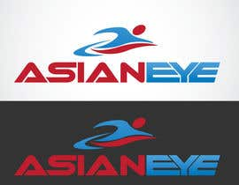 nº 61 pour Urgent need  a Logo for  Asianeye par Greenit36