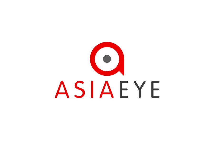Contest Entry #14 for Urgent need  a Logo for  Asianeye