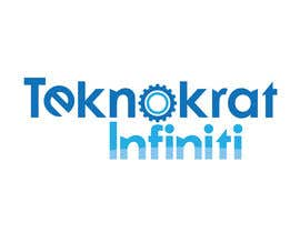 #3 for Design a Logo for Teknokrat Infiniti by design2reac