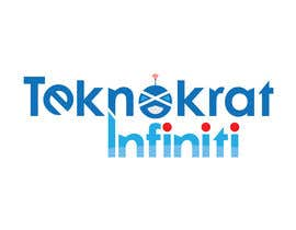 #14 for Design a Logo for Teknokrat Infiniti by design2reac