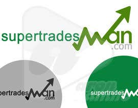 #36 para A logo for supertradesman.com por arckn071023