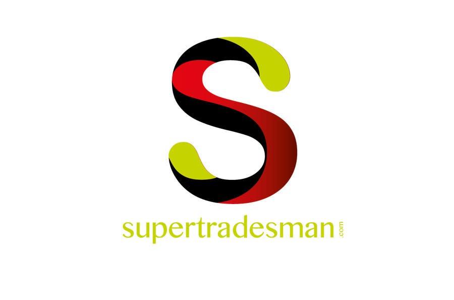 Inscrição nº 33 do Concurso para A logo for supertradesman.com