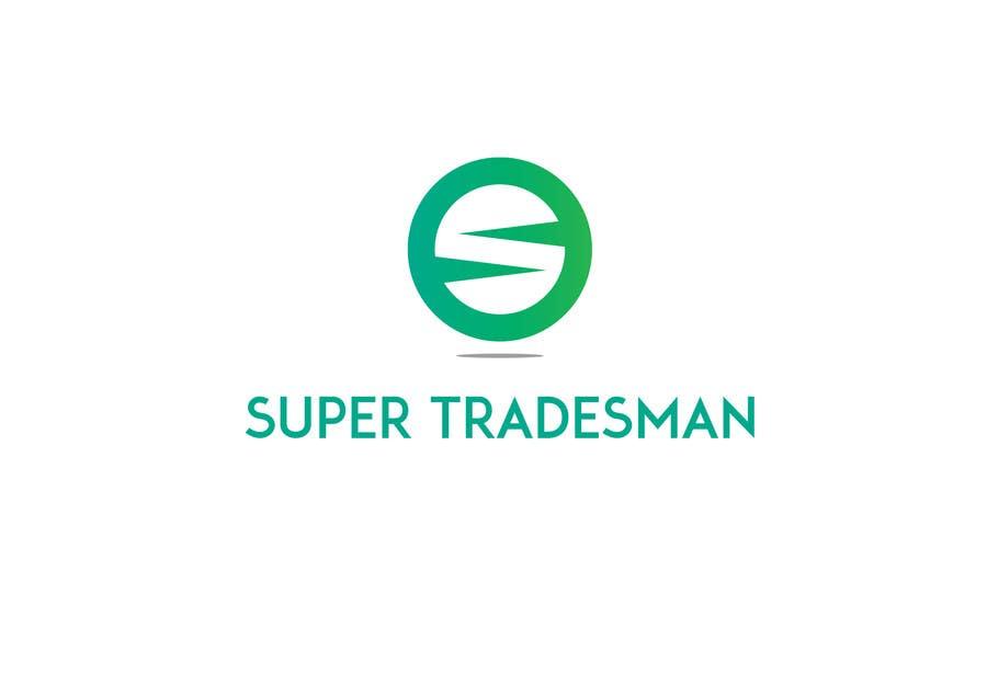 Inscrição nº 31 do Concurso para A logo for supertradesman.com
