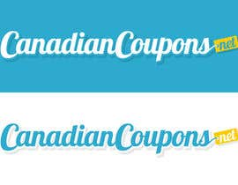 #136 para Design a Logo for Canadian Coupons por edvans
