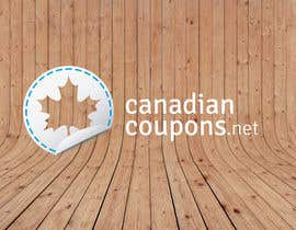 #27 para Design a Logo for Canadian Coupons por Snoop99