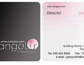 nº 93 pour Business Card Design -Contemporary and Creative Wanted! par creationz2011