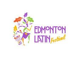 Darusalam tarafından Edmonton Latin Festival LOGO için no 94