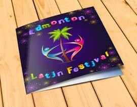 elenakharytonova tarafından Edmonton Latin Festival LOGO için no 57
